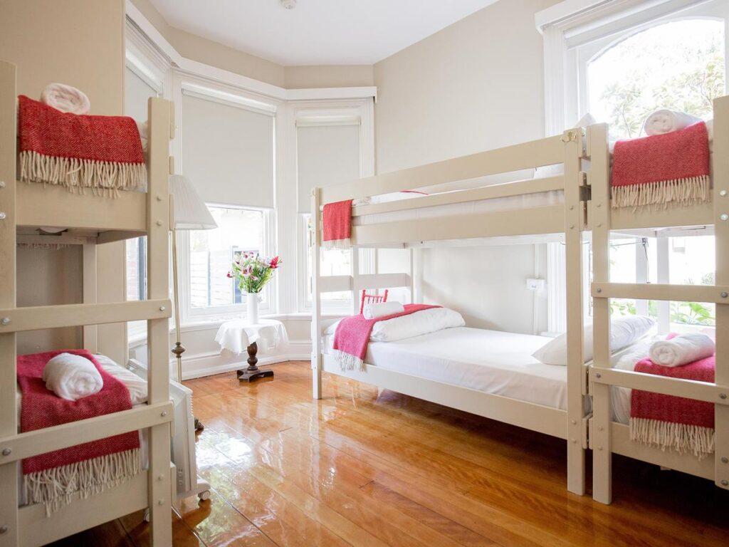 Montactute Hobart Hostel