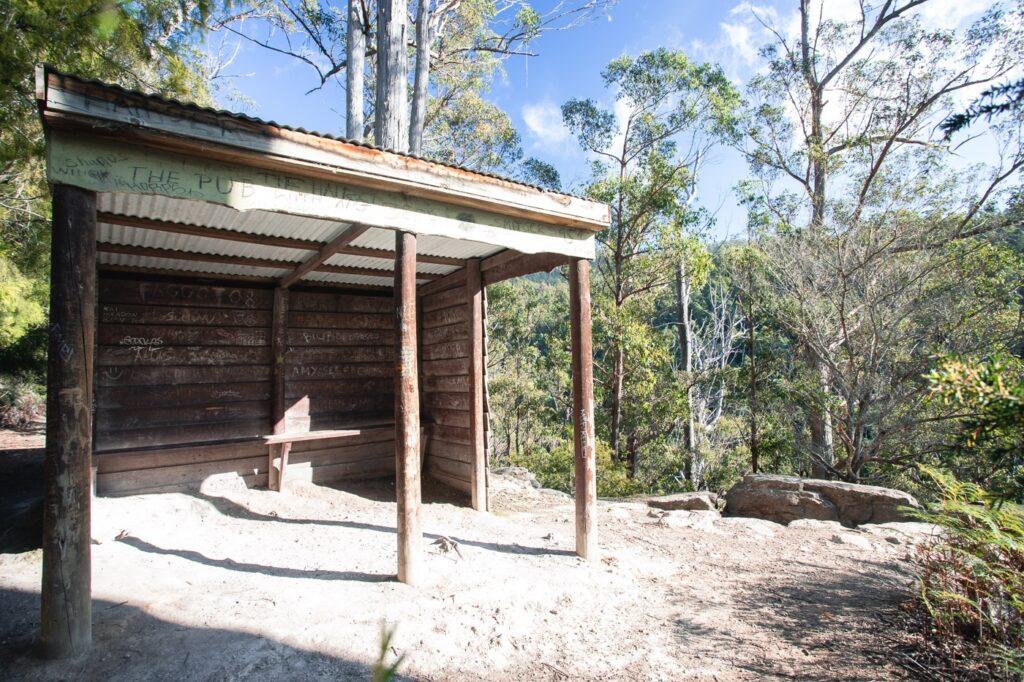 THE PUB WITH NO BEER, TASMANIAN WATERFALL HIKE