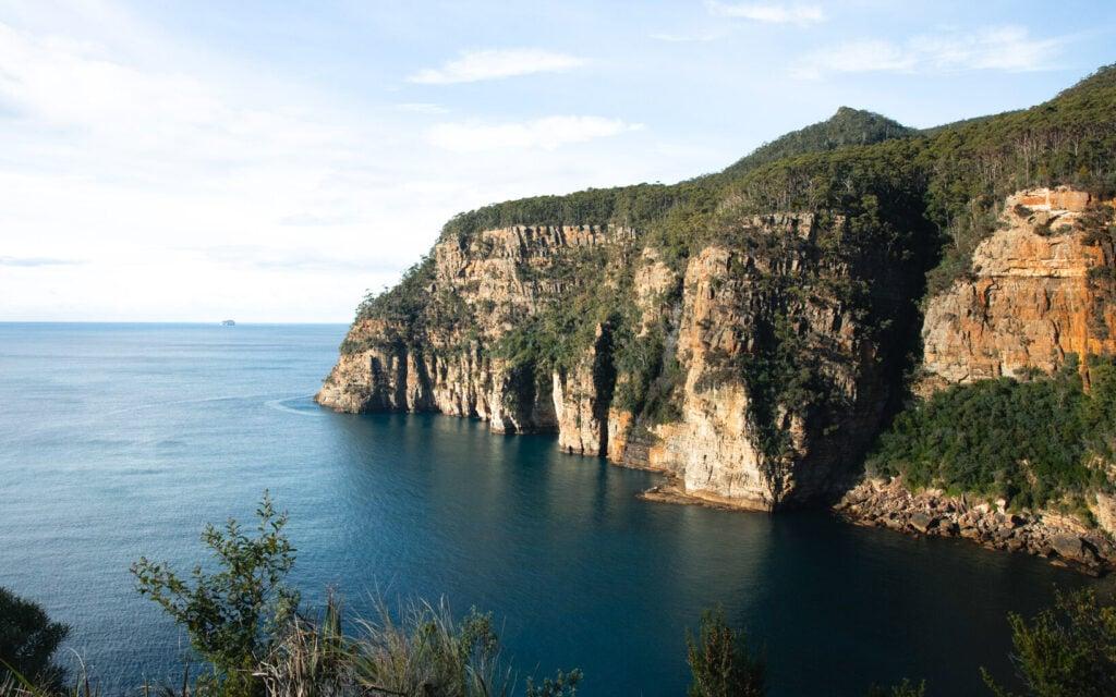 WATERFALL BAY TASMANIA