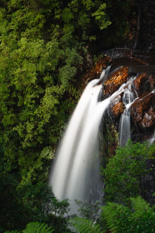 PHILOSOPHER FALLS IN TASMANIA