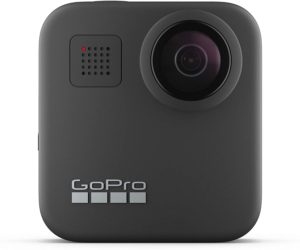 GOPRO HERO MAX, ACTION CAMERA FOR TRAVEL