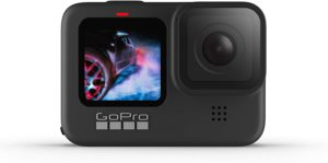 GOPRO ACTION CAMERA FOR TRAVEL