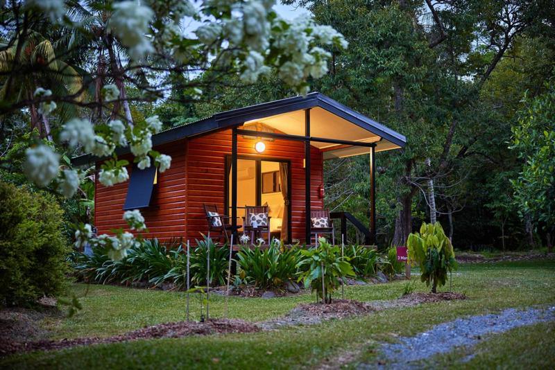 Cape Trib Farm Accommodation