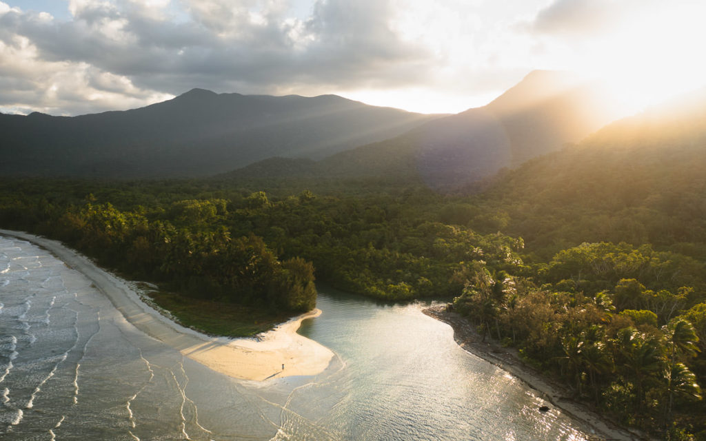 THINGS TO DO IN CAPE TRIBULATION AUSTRALIA