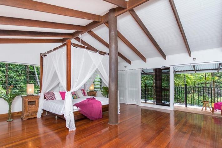 Villa Zena Cape Tribulation Accommodation
