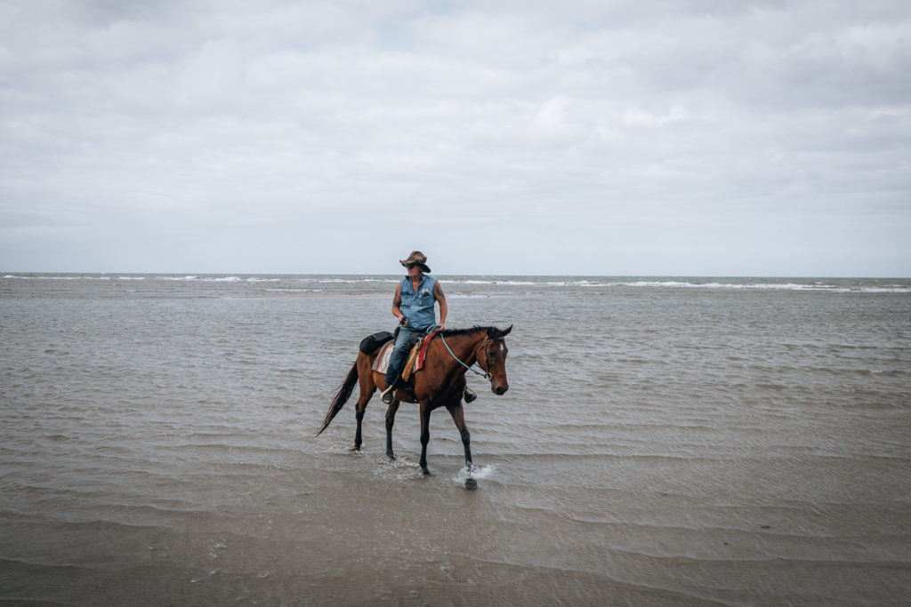 CABE TRIBULATION HORSE RIDING