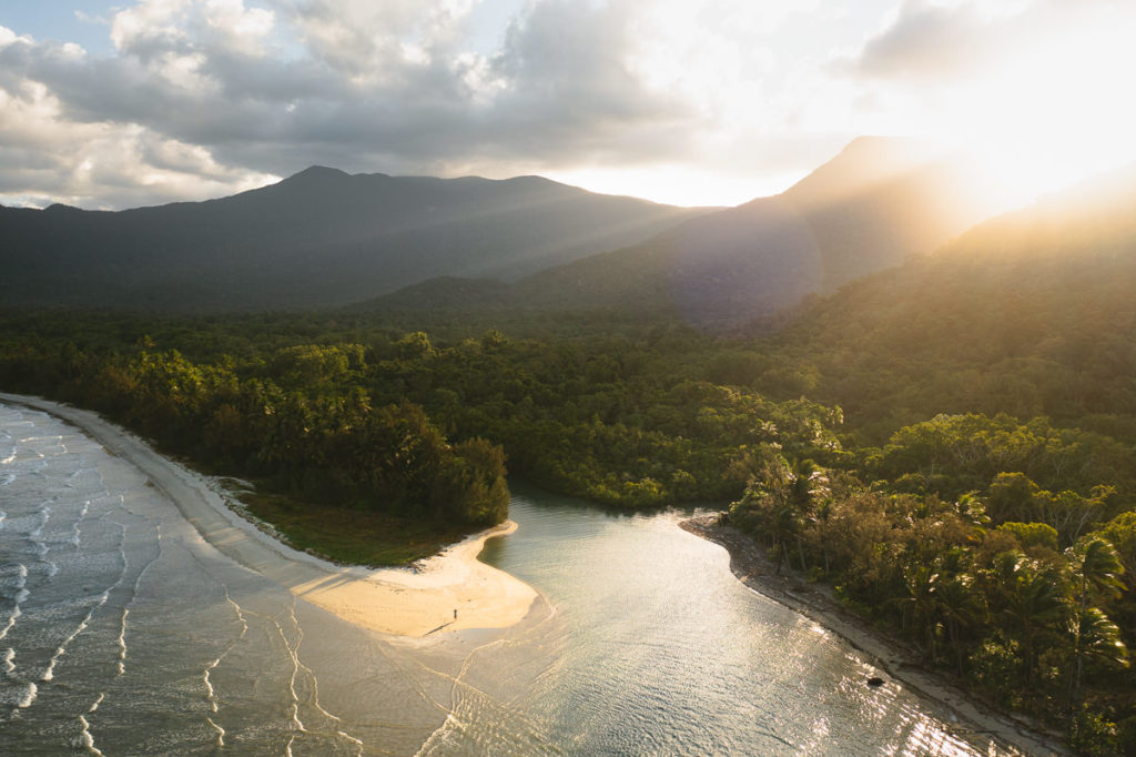 CAPE TRIBULATION THINGS TO DO