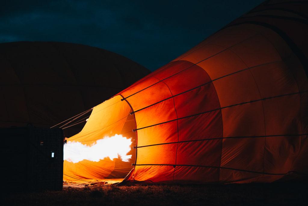 hot air cairns, ballooning in mareeba, QLD