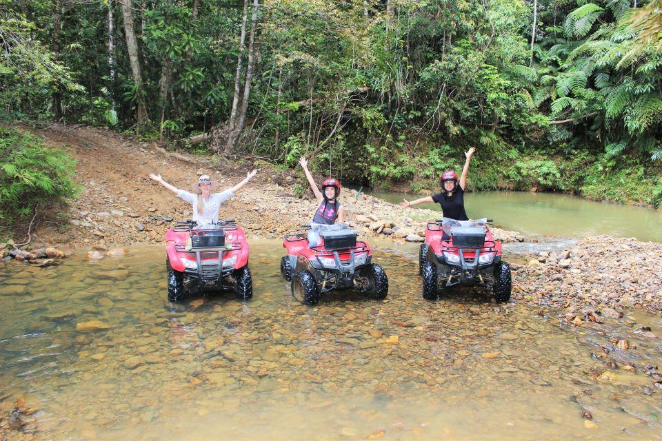 THINGS TO DO IN KURANDA, THE ATV EXPERIENCE