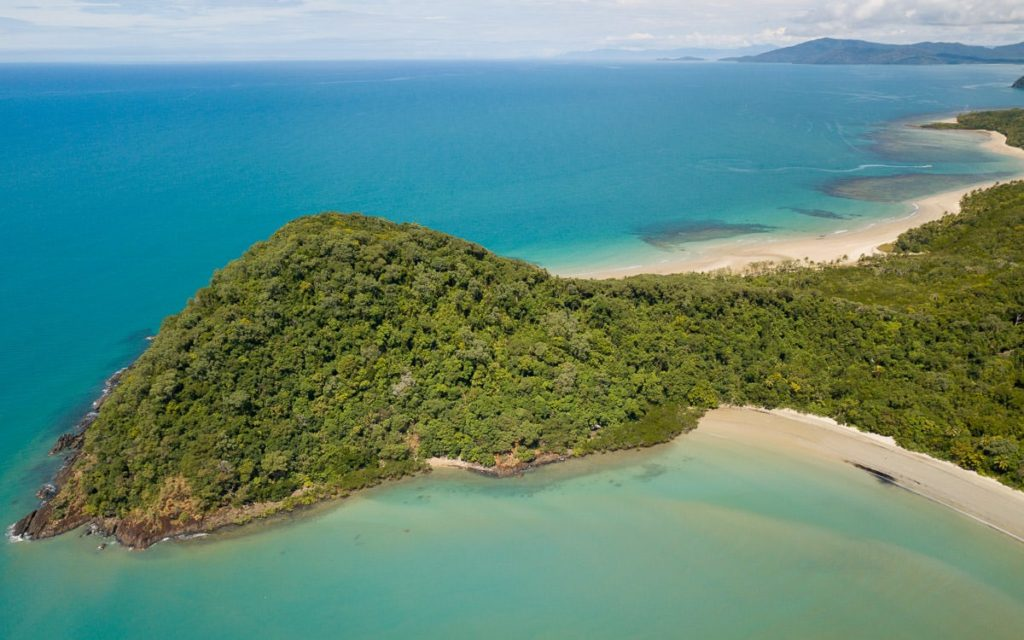 WHERE TO STAY IN CAPE TRIBULATION ACCOMMODATION, AUSTRALIA