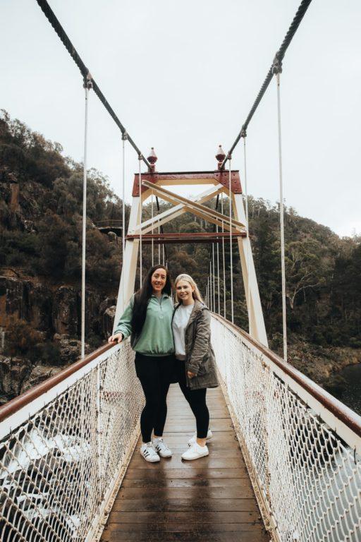 BRIDGE IN LAUNCESTON, THINGS TO DO IN TASMANIA, AUSTRALIA