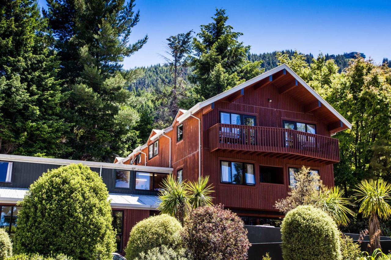 Queenstown YHA, WHERE TO STAY FOR BACKPACKERS