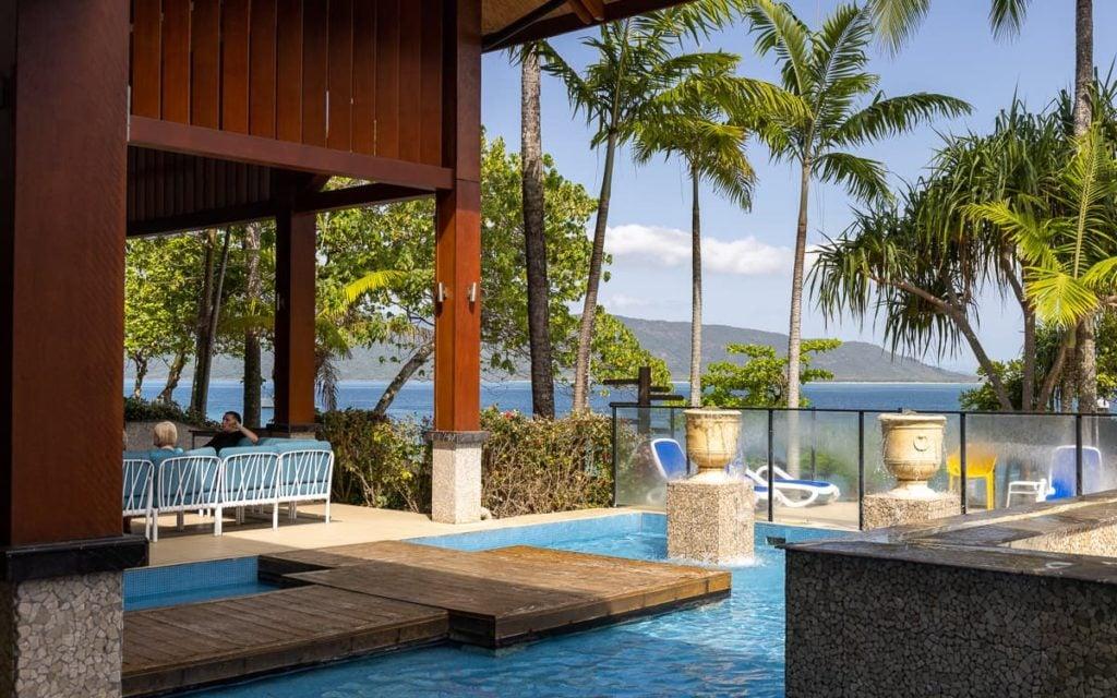 Fitzroy Island Resort, Cairns Australia