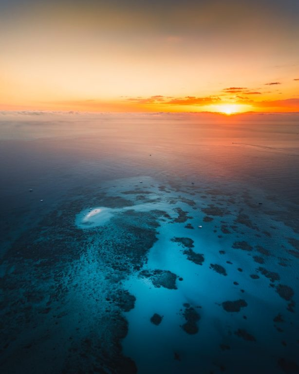 GREAT BARRIER REEF, THINGS TO DO IN PORT DOUGLAS